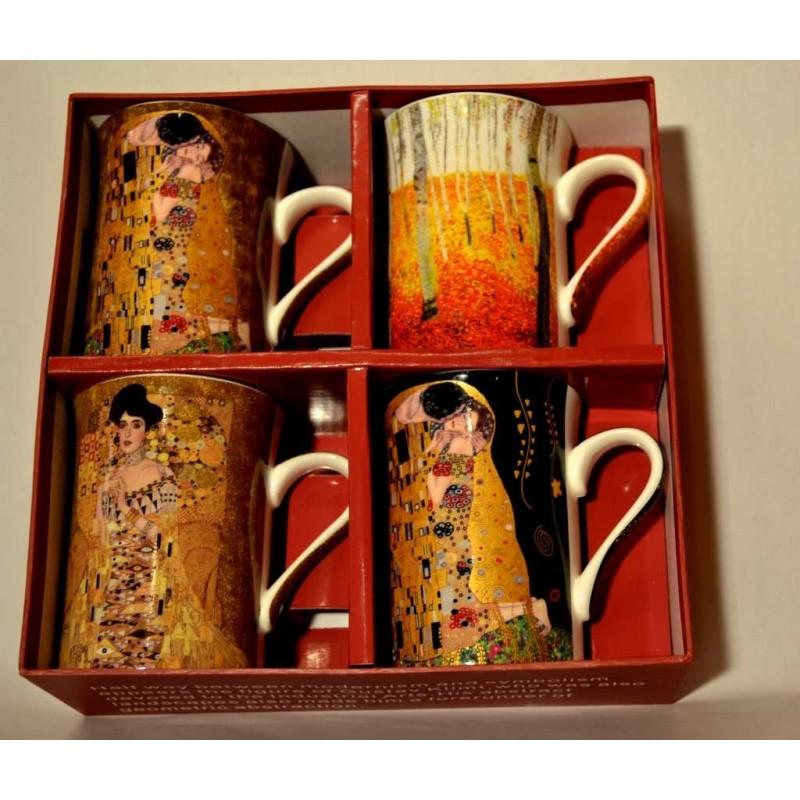 Gustav Klimt Sammlerbox