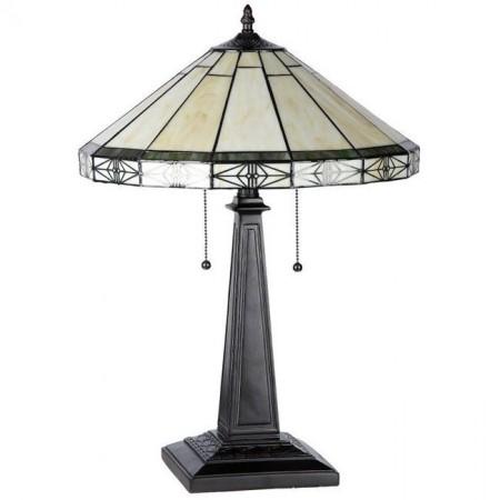 Tiffanylamp 40cm