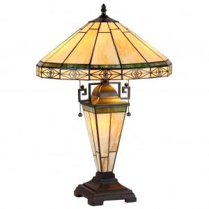 Tiffanylampe Charon Special...