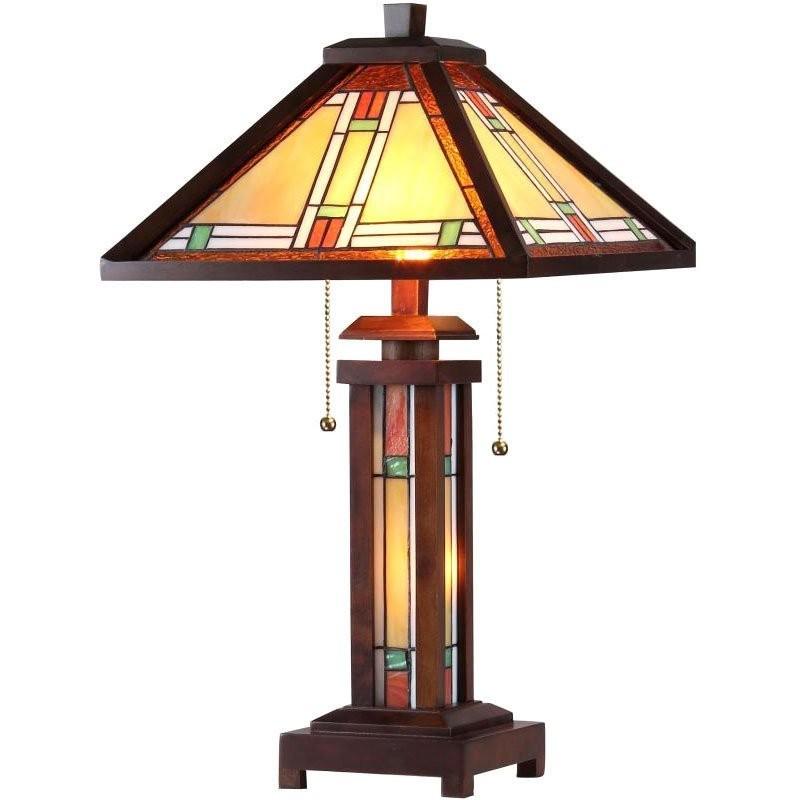 Woogeo Tischlampe