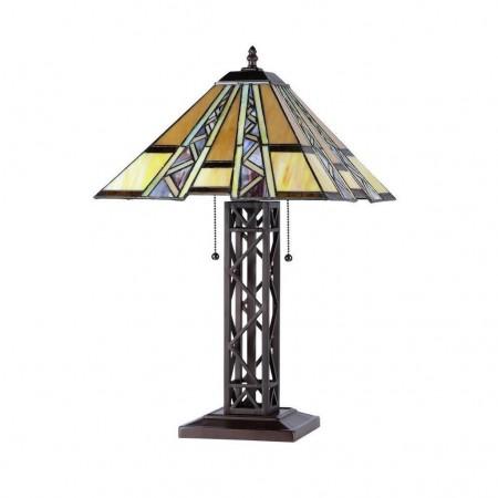Lampe Steel