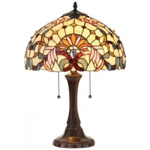Tiffanylampe Viktoria