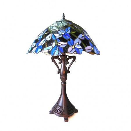 Tischlampe Bluestar