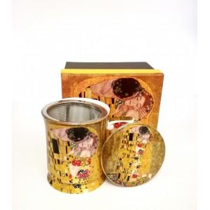 Gustav Klimt Einzeltasse...