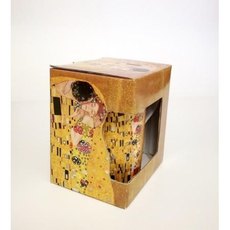 Gustav Klimt Porzellan