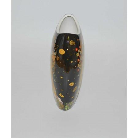Geschenkset Vase Klimt