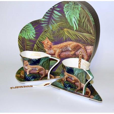 Tassenset Jaguar