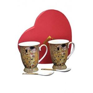 Gustav Klimt Tee-...