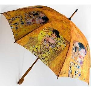 Regenschirm Gustav Klimt