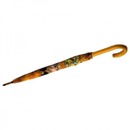 Gustav Klimt Regenschirm