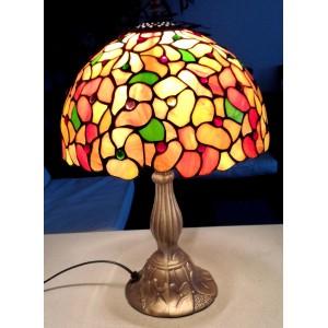 Tischlampe Tiffanystil...
