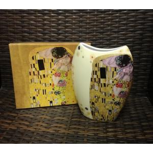 Gustav Klimt Vase Motiv Der...