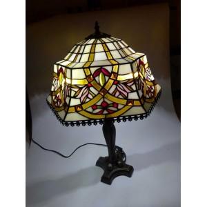 Tiffanylampe Baroness II