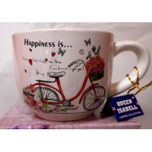 Teetasse Happiness...