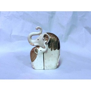 Elefantenpaar Valentin