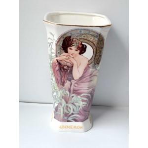 Atelier Harmony Mucha Vase...