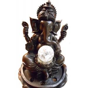 Zimmerbrunnen Ganesha