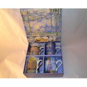 Sammlerbox Monet