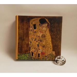Gustav Klimt Fotoalbum